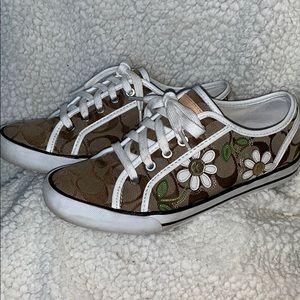 Coach Daisy Bleeker sneakers
